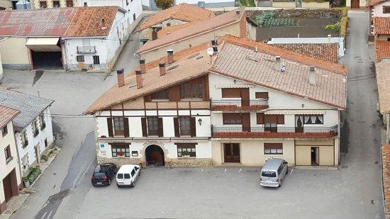 Province of Alava, Spanyol: Restaurante Obenkun