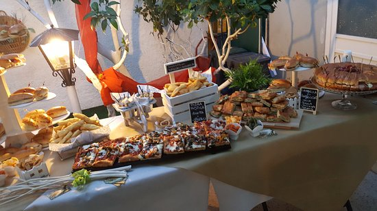 Panificio Saccente Snc Palo Del Colle Restaurant Reviews Photos