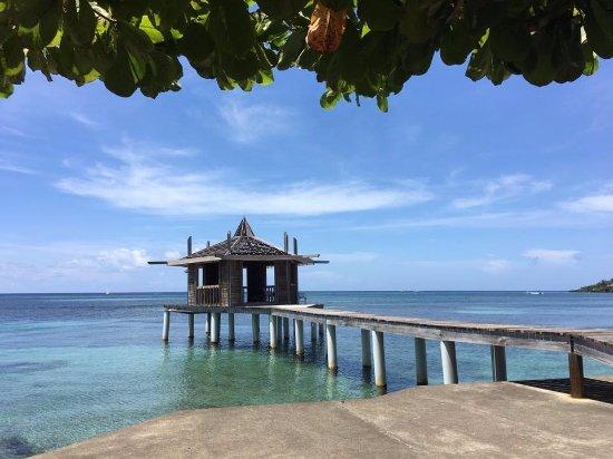 Lost Paradise Inn Photo