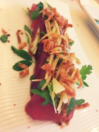 Koa Kea Hotel & Resort: Sushi night!