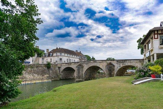 Pont de Cabouillet