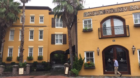 Andrew Pinckney Inn: photo1.jpg