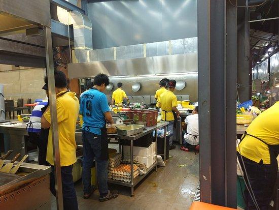 Cu Cha Restaurant