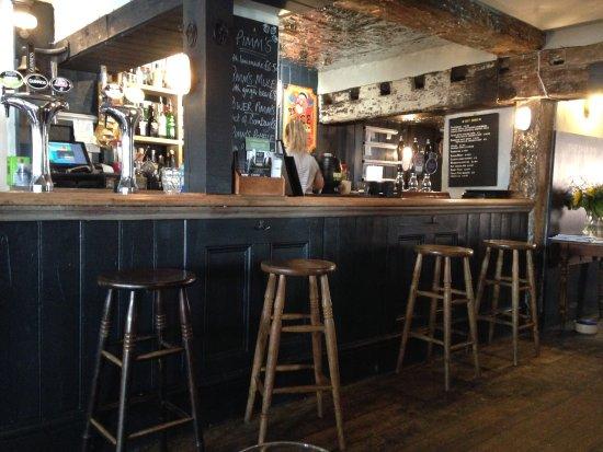 The Ship Inn Restaurant: photo1.jpg