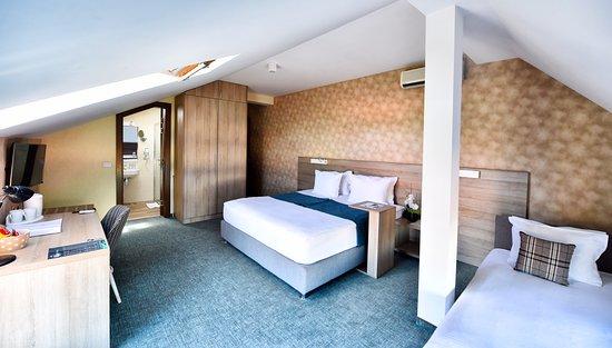 Hotel Mint, hôtels à Belgrade