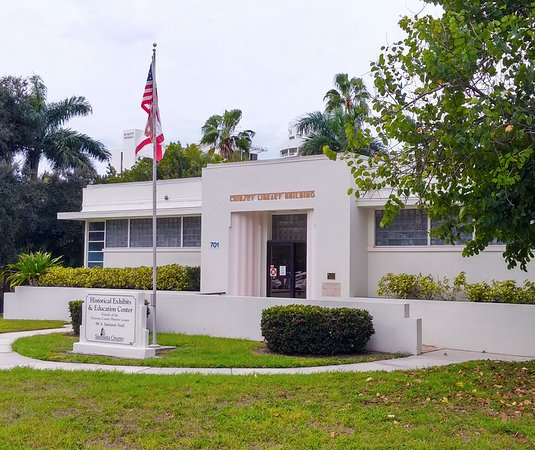 Friends of Sarasota County History Center