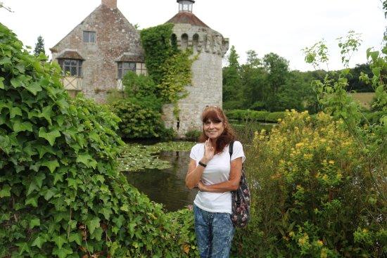 Scotney Castle   Treasure Hunt