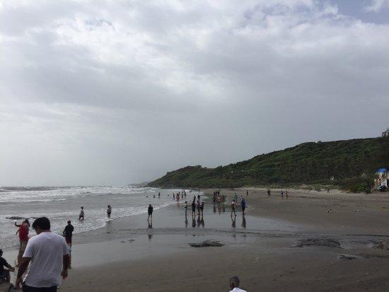 Vagator Beach: photo1.jpg