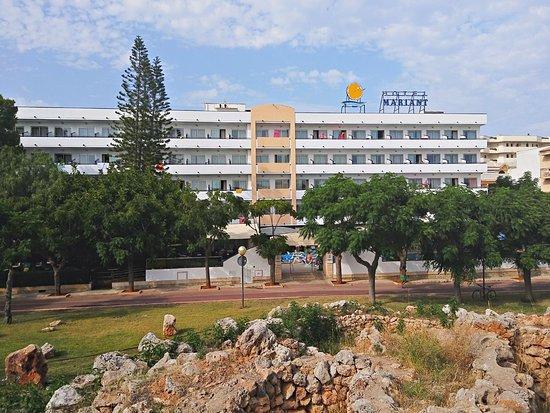 Allsun Hotel Mariant Park Tripadvisor