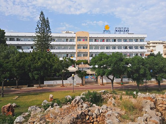 Sant Llorenç des Cardassar, İspanya: Hotel Mariant