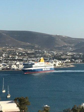Parikia, Grecia: photo2.jpg
