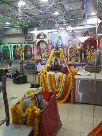 تعليقات حول Shiva Temple دبي الإمارات العربية المتحدة