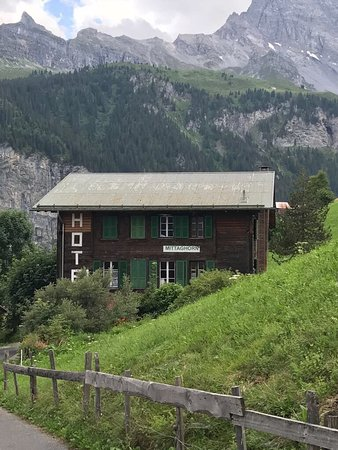 Hotel Mittaghorn: photo0.jpg