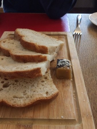 Port Ellen, UK: Perfetta accoglienza e ottima cucina