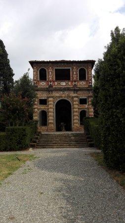 Marlia, Italia: Parco di Villa Reale