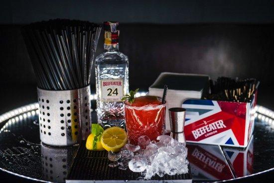 Zlin, Czech Republic: Drink