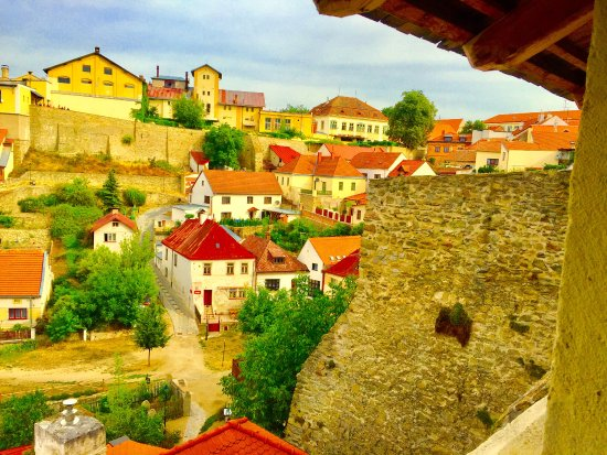 Znojmo, Republika Czeska: Panorama