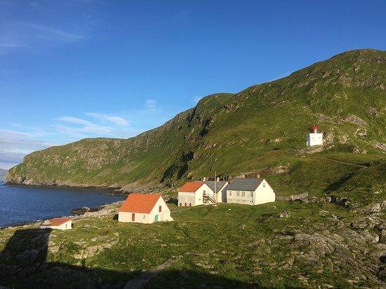 Runde Lighthouse Bewertungen Fotos Norwegen Tripadvisor