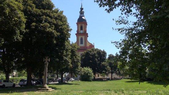St. Paulin-Kirche