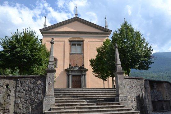 Chiesa SS Faustino e Giovita