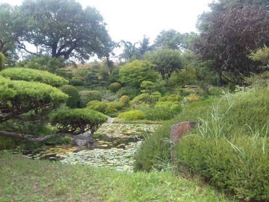 Surprise picture of jardin zen d 39 erik borja beaumont monteux tripadvisor - Beaumont monteux jardin zen ...