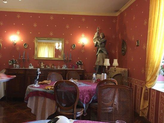 Château de Labessiere: photo0.jpg