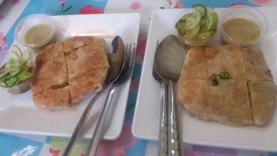 Roti-Mataba: mataba