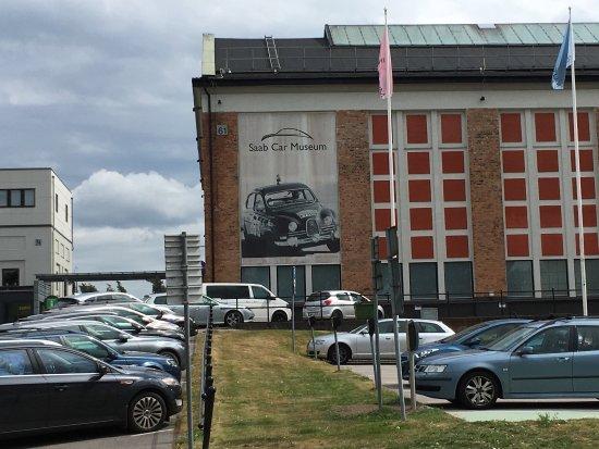 Trollhattan, Zweden: photo1.jpg