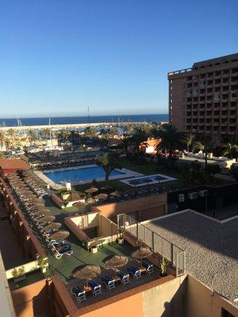 Hotel Ilunion Fuengirola Tripadvisor