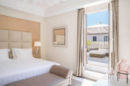 Aleph Rome Hotel Curio Collection By Hilton Prices