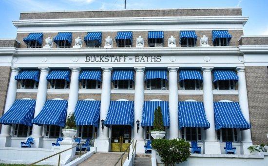 Buckstaff Bathhouse Picture