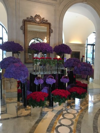 Four Seasons Hotel George V Paris: photo0.jpg