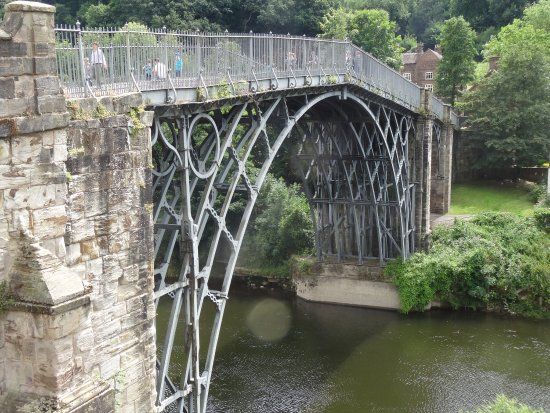 Ironbridge, UK: photo0.jpg