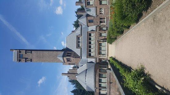Hoenderloo, Países Bajos: Jachthuis Sint Hubertus