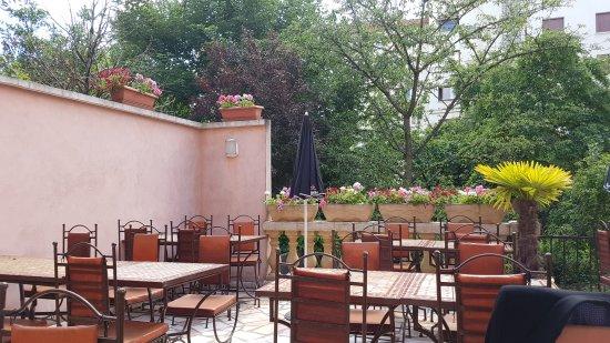 Fontenay-sous-Bois, Fransa: Top