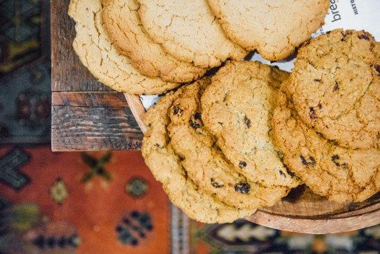 Covington, GA: Our Cookies