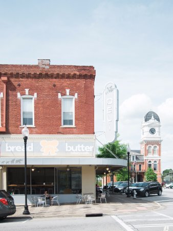 Historic Downtown Covington