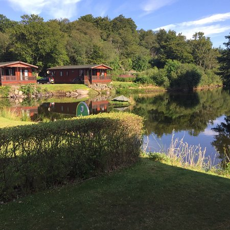 Tralee Bay Holiday Park Benderloch Campground Reviews Photos Tripadvisor