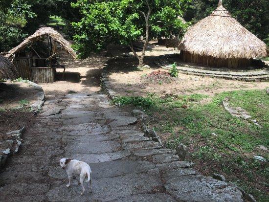 Parque Nacional Natural Tayrona: photo2.jpg