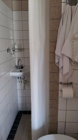 德韦斯特伦酒店照片