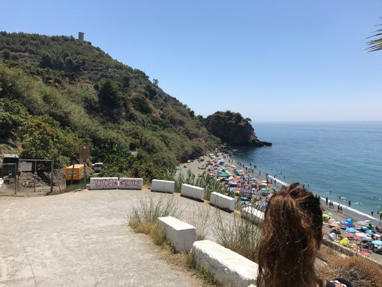 Maro, España: photo1.jpg