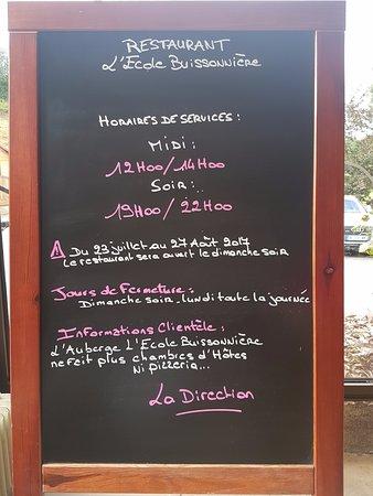 Quetteville, France: Informations clientèles