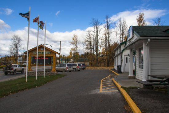 Burns Lake Visitor Centre