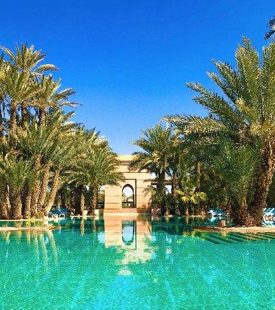 photo0 jpg - Photo de Club Med Marrakech La Palmeraie