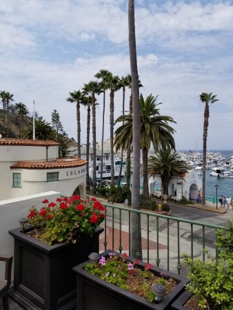 Portofino Hotel Görüntüsü