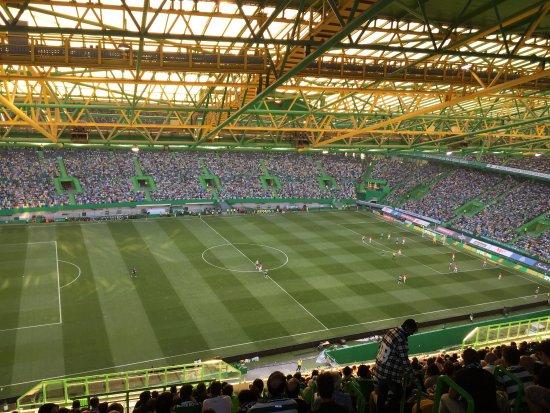 Estadio de Alvalade: photo0.jpg