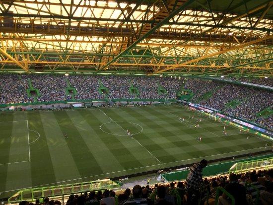 Estadio de Alvalade: photo1.jpg