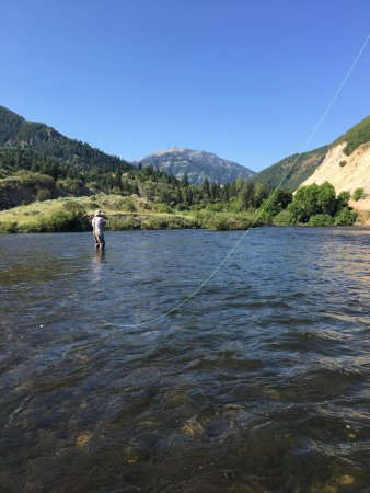 Utah pro fly fishing tours park city all you need to for Fly fishing park city utah