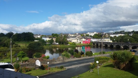 Killorglin, Ierland: 20170722_093327_large.jpg