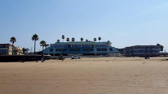 SeaVenture Beach Hotel: 20170711_100042_large.jpg